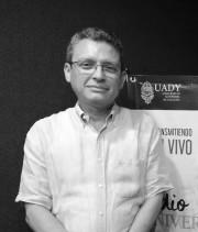 Enrique Martín Briceño