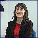 Ángela del Pilar Santamaría Chavarro