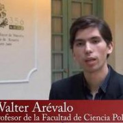 Walter Orlando Arévalo Ramírez