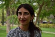 María Eugenia Patiño López