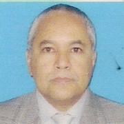 Ernesto Ortega Pacific