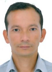 Wilson Bohórquez Santana