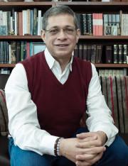 Juan Felipe Córdoba-Restrepo